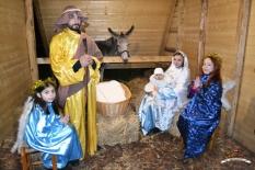Villaggio di Natale in Fattoria 2016-2
