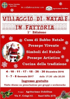 Villaggio di Natale in Fattoria 2016-4
