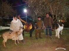 Villaggio di Natale in Fattoria  2017-2