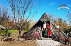 Villaggio di Natale in Fattoria 2017