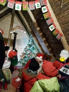 Villaggio di Natale in Fattoria  2017-7