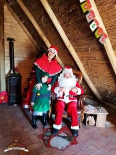 Villaggio di Natale in Fattoria  2017-8