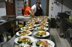 1° tour gastronomico 2015-2